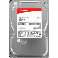 Жесткий диск Toshiba P-300 3TB (HDWD130UZSVA)
