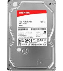 Жесткий диск Toshiba P300 HDWN180UZSVA