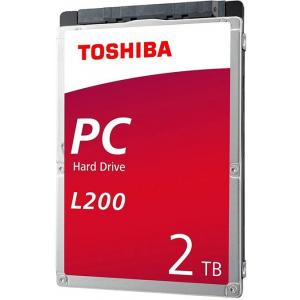 Жесткий диск Toshiba L200 2TB (HDWL120UZSVA)