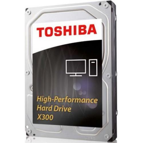Жесткий диск Toshiba X300 8TB (HDWR180UZSVA)