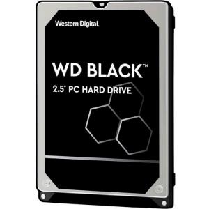 Жесткий диск Western Digital WD Black 1TB (WD10SPSX)