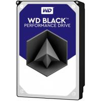 Жесткий диск Western Digital WD Black 4TB (WD4005FZBX)