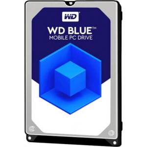 Жесткий диск Western Digital WD Blue 2TB (WD20SPZX)