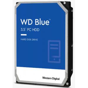 Жесткий диск Western Digital WD Blue 3TB (WD30EZAZ)