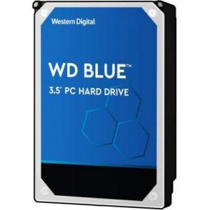 Жесткий диск Western Digital WD Blue 6TB (WD60EZAZ)