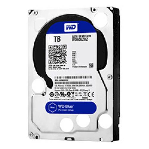 Жесткий диск Western Digital WD Blue 3TB (WD30EZRZ)