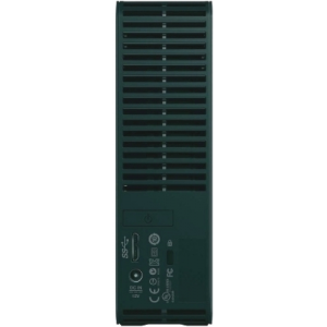 Жесткий диск Western Digital WD Elements Desktop 12TB (WDBWLG0120HBK-EESN)