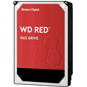 Жесткий диск Western Digital WD Caviar Red 4TB (WD40EFAX)