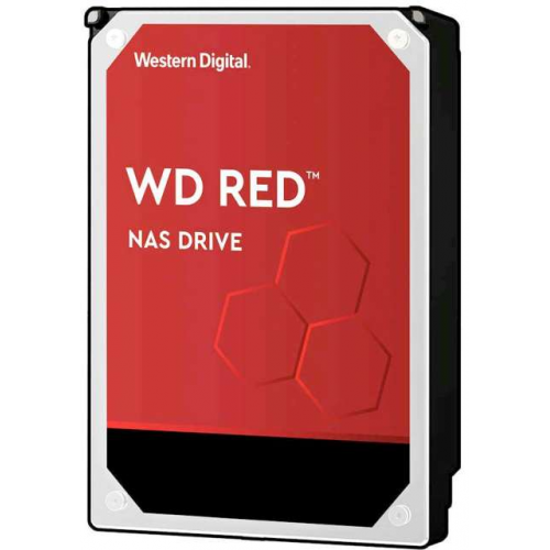 Жесткий диск Western Digital WD Red 10TB (WD101EFAX)