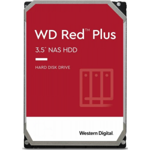 Жесткий диск Western Digital WD Red Plus 3TB (WD30EFZX)