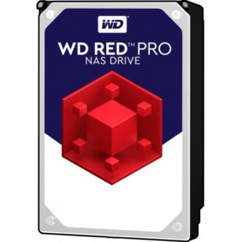Жесткий диск WD Red Pro WD8003FFBX