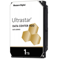 Жесткий диск Western Digital Ultrastar DC HA210 (HUS722T1TALA604/1W10001)
