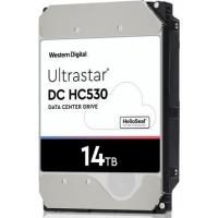 Жесткий диск Western Digital Ultrastar DC HC530 14TB (WUH721414ALE6L4/0F31284)