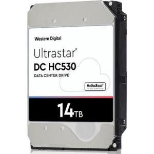 Жесткий диск Western Digital Ultrastar DC HC530 14TB (WUH721414ALE604/ 0F31152)