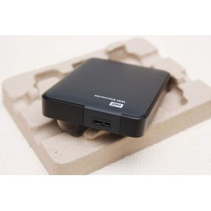 Жесткий диск Western Digital WD Elements 2TB (WDBU6Y0020BBK)