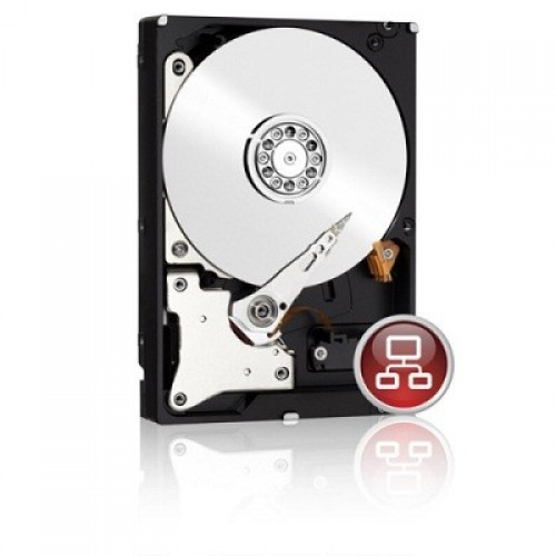 Жесткий диск WD Caviar Red WD60EFRX
