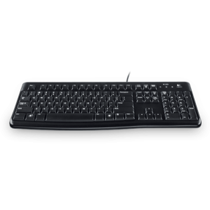 Клавиатура Logitech Keyboard K120 (920-002522)