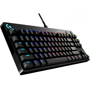 Клавиатура Logitech G PRO Mechanical Gaming Keyboard RU(920-009393)