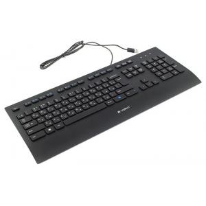 Клавиатура Logitech Keyboard K280e (920-005215)