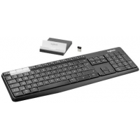 Клавиатура Logitech Wireless Keyboard K375S (920-008184)