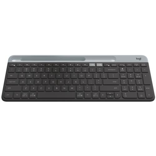 Клавиатура Logitech K580 Multi-Device Graphite (920-009275)