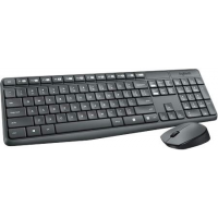 Комплект Logitech Wireless Combo MK235 WL (920-007948)