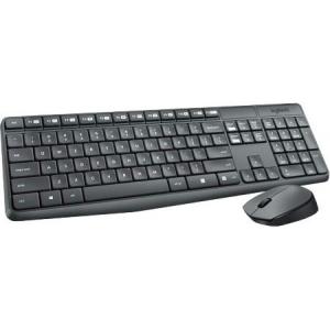 Комплект Logitech Wireless Combo MK235 WL (920-007948)