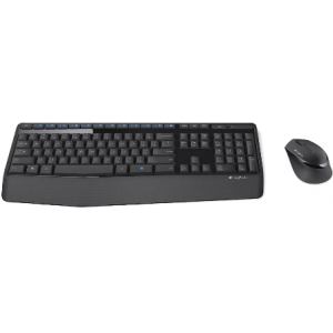 Комплект Logitech Wireless Combo MK345 (920-008534)