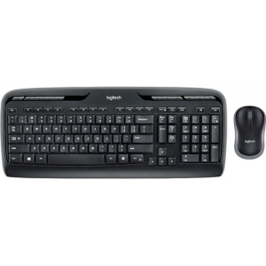 Комплект Logitech Wireless Combo MK330 (920-003995)