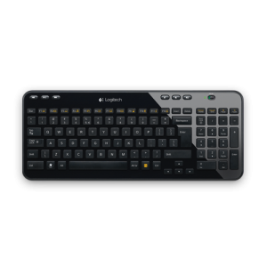 Клавиатура Logitech Wireless Keyboard K360