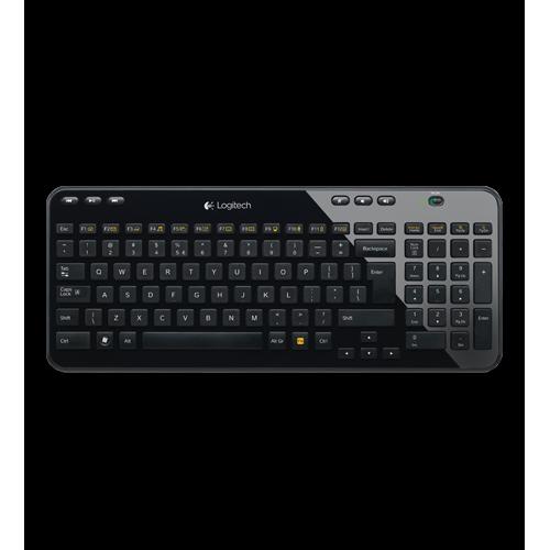 Клавиатура Logitech Wireless Keyboard K360 (920-003095)