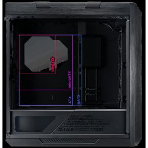 Корпус ASUS ROG STRIX HELIOS (90DC0020-B39000)
