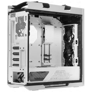 Корпус ASUS ROG STRIX HELIOS GX601 White Edition (90DC0023-B39000)