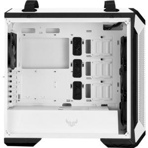 Корпус ASUS TUF Gaming GT501 White (90DC0013-B49000)