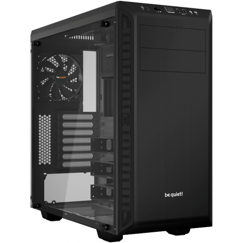 Корпус be quiet! Pure Base 600 Window Black (BGW21)