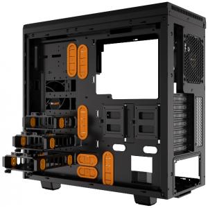 Корпус be quiet! Pure Base 600 Window Orange (BGW20)