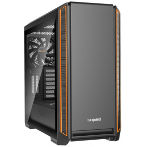 Корпус be quiet! Silent Base 601  Window Orange (BGW25)