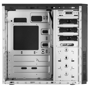Корпус Chieftec ELOX (HC-10B-OP)