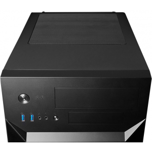 Корпус Chieftec Gaming Cube (CI-02B-OP)