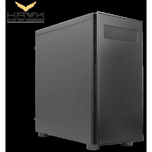 Корпус Chieftec Gaming Hawk AL-02B-OP