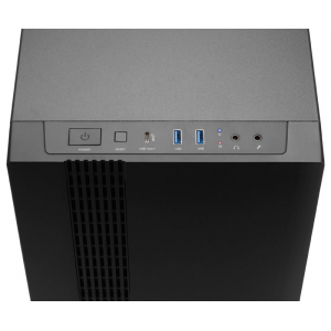 Корпус Chieftec UNI UK-02B-OP