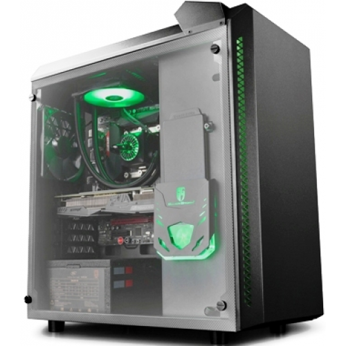 Корпус Deepcool BARONKASE LIQUID