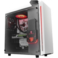 Корпус Deepcool BARONKASE LIQUID WHITE