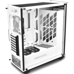 Корпус Deepcool EARLKASE RGB WHITE