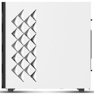 Корпус Deepcool MACUBE 550 WH