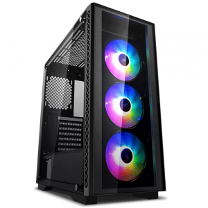 Корпус Deepcool MATREXX 50 ADD-RGB 3F