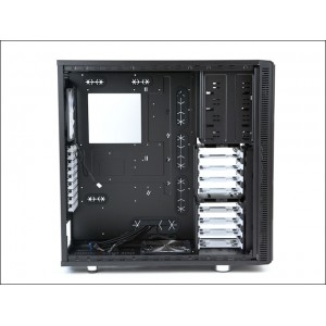 Корпус Fractal Design Define XL R2 Black Pearl (FD-CA-DEF-XL-R2-BL)