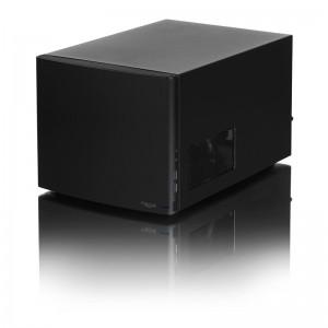 Корпус Fractal Design Node 304 Black (FD-CA-NODE-304-BL)