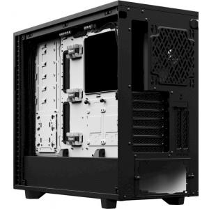 Корпус Fractal Design Define 7 Black/White Solid (FD-C-DEF7A-04)