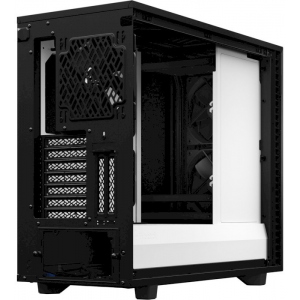 Корпус Fractal Design Define 7 Black/White TG Clear Tint (FD-C-DEF7A-05)